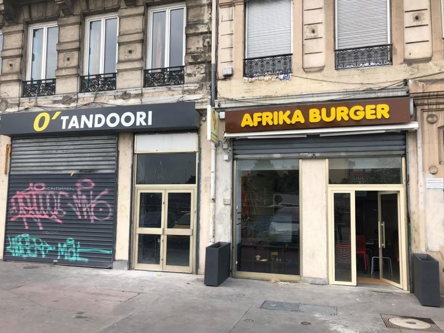 """Permanence du FN à Lyon remplacée par un fast-food : """"une double envie de s'installer"""" pour Afrika Burger"""