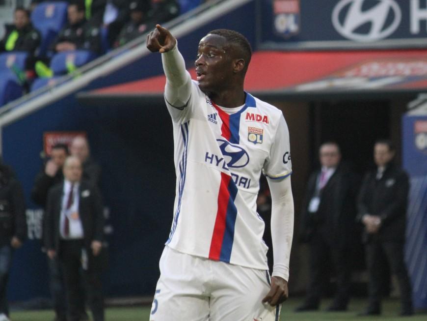 L'OL s'accroche à Bordeaux (1-1) - VIDEO