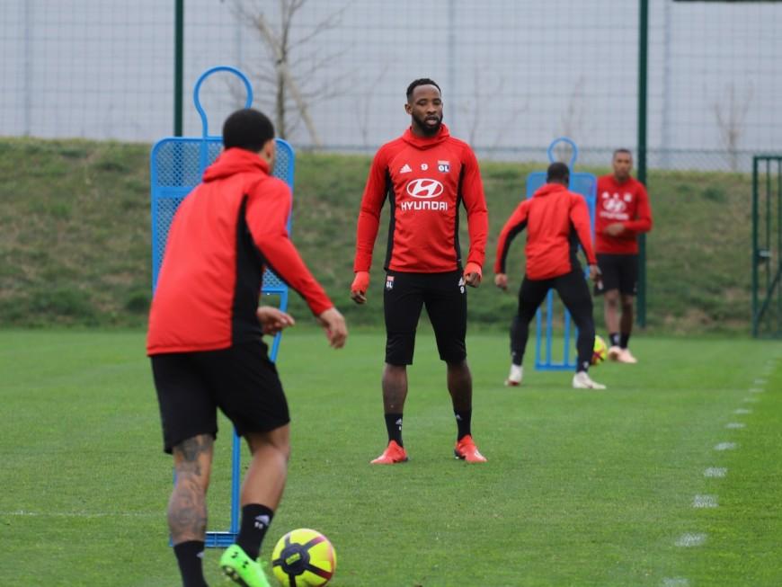 Ligue 1 : L'OL lance sa saison à Monaco