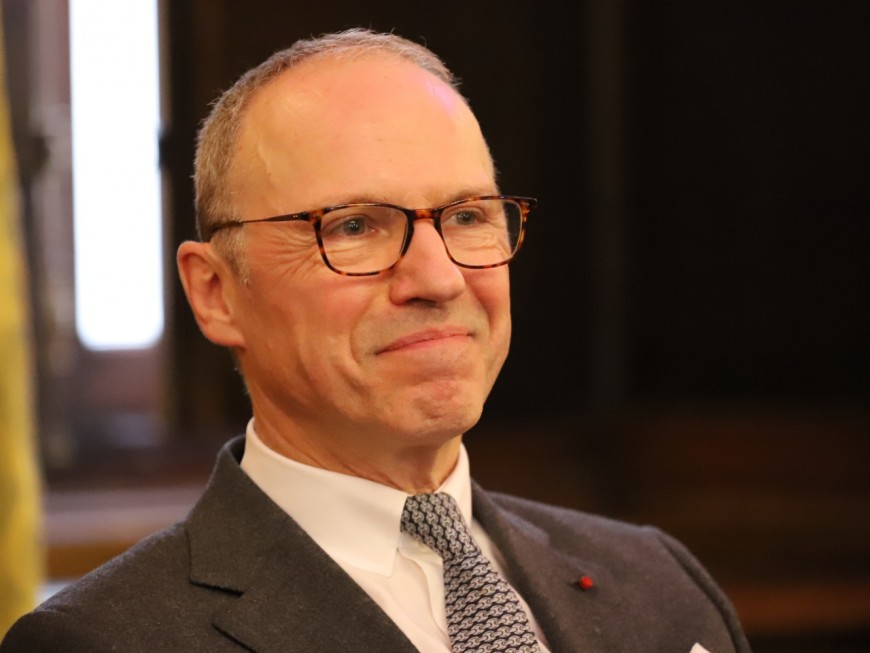 Coronavirus : le préfet du Rhône salue les dons et appelle à toujours plus de solidarité