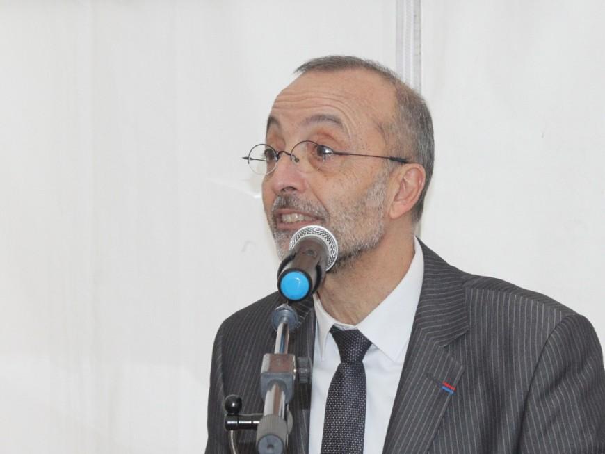 L'ancien maire de Givors, Martial Passi, condamné à une peine réduite en appel