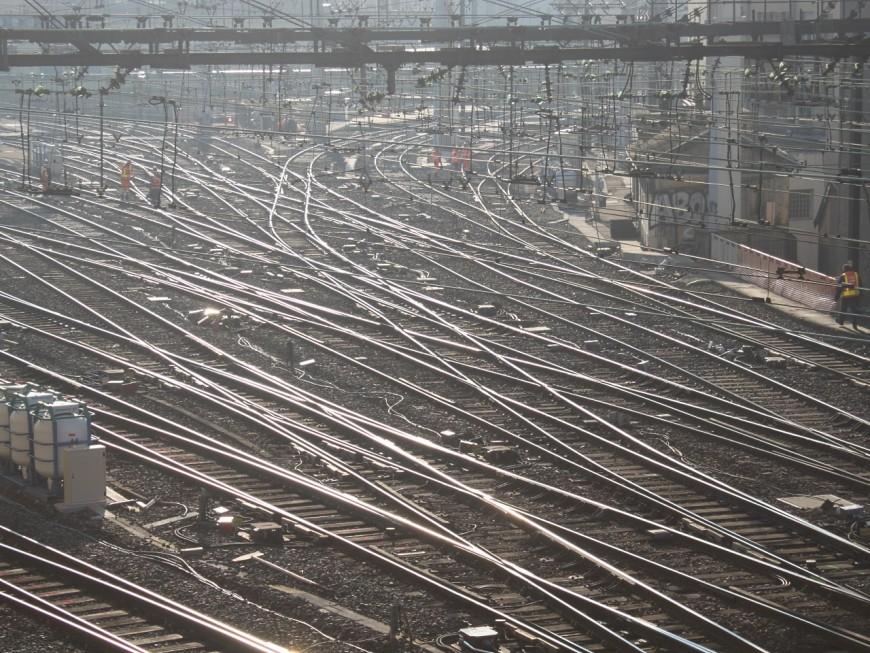 SNCF : les lignes Lyon-Grenoble et Lyon-Chambéry impactées par des travaux
