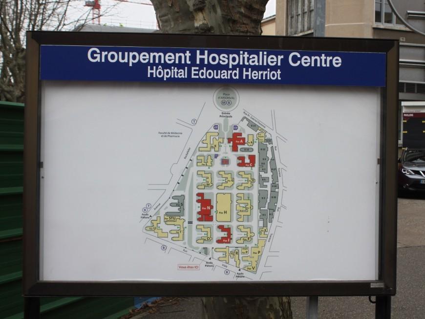 Coronavirus : situation stabilisée dans les hôpitaux du Rhône, mais 11 nouveaux décès