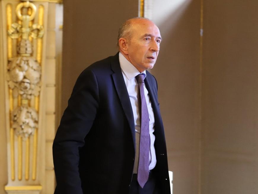 Ecole Lévi-Strauss sauvée : Gérard Collomb s'avoue vaincu