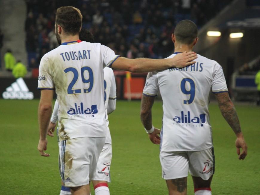 L'OL monte en puissance face à l'Ajax Amsterdam (2-0)