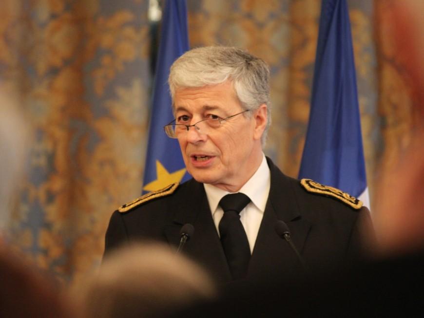 """Attentat de Marseille : le préfet du Rhône """"à l'entière disposition des inspecteurs"""" de l'administration"""