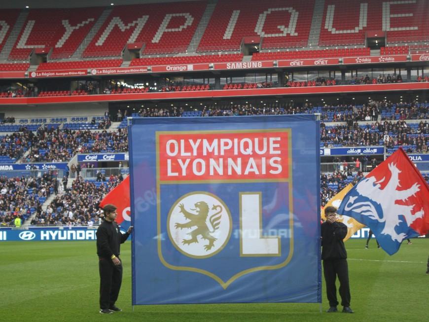Groupama Stadium et vente de joueurs : OL Groupe réalise un chiffre d'affaires record