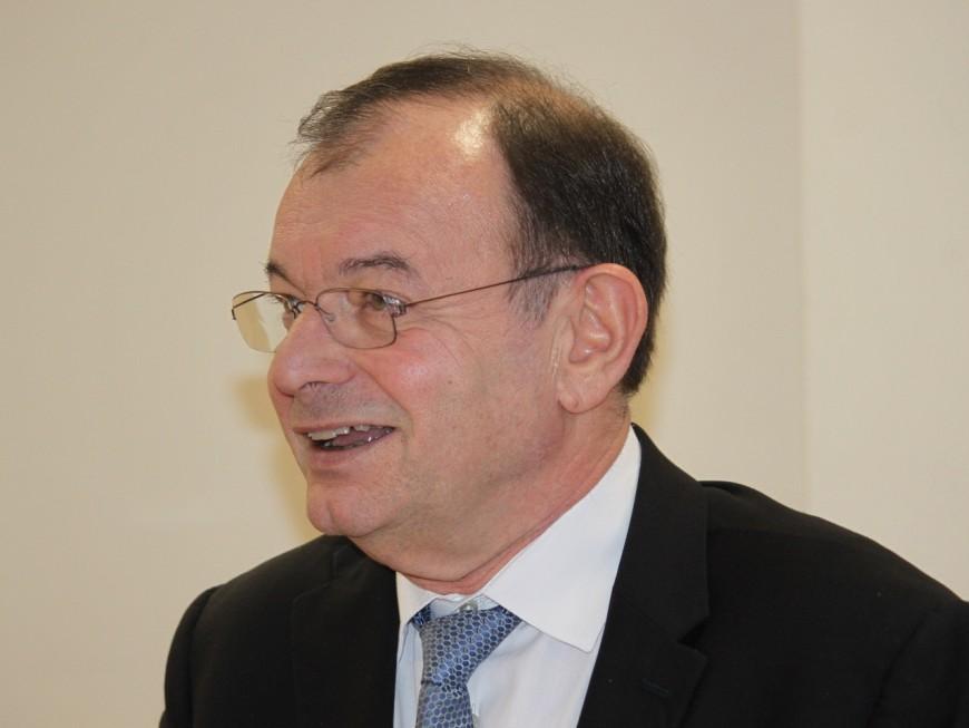 Présidentielle : le député PS Yves Blein n'a pas parrainé de candidat