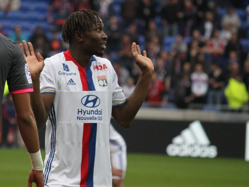 L'OL déroule son jeu face à Bourg-Péronnas (3-1)