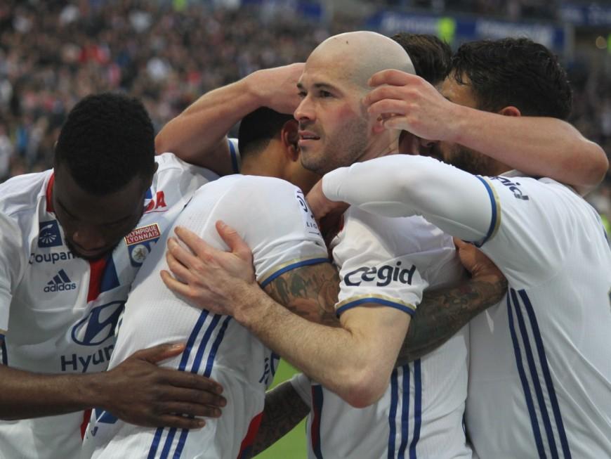 Ligue Europa : l'OL qualifié aux tirs aux buts face au Besiktas !