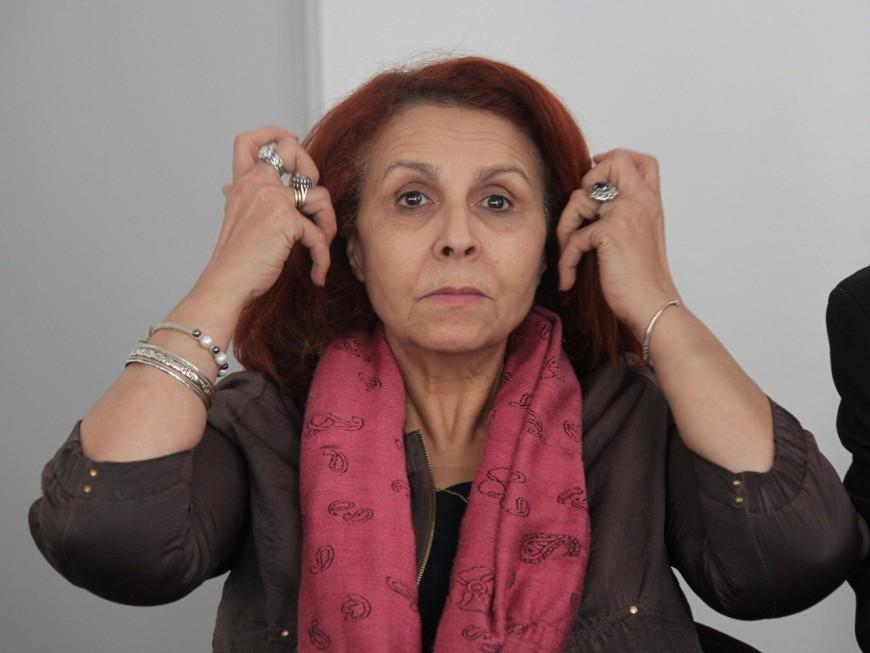 Avec Djida Tazdaït, Georges Képénékian fait sa première prise dans l'opposition