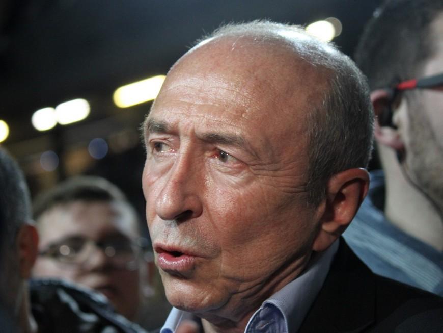 SDF à Lyon : Gérard Collomb peine à jouer les Monsieur Propre