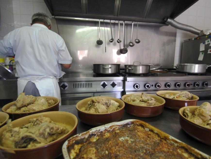 Villeurbanne : ivre, le cuisinier s'en prend violemment aux serveuses