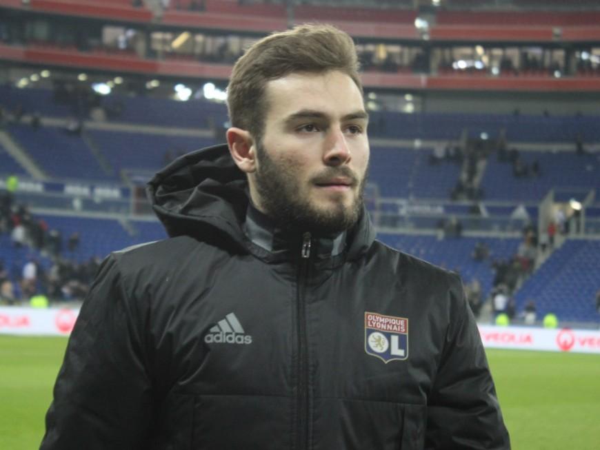 OL : vers un départ de Lucas Tousart en Russie ?