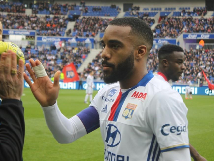 Un retour en grâce de l'OL en Equipe de France ?