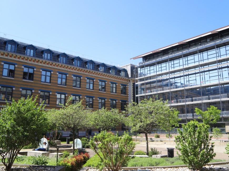 Confinement : des profs et des associations se mobilisent pour aider les étudiants de Lyon 3 en situation précaire
