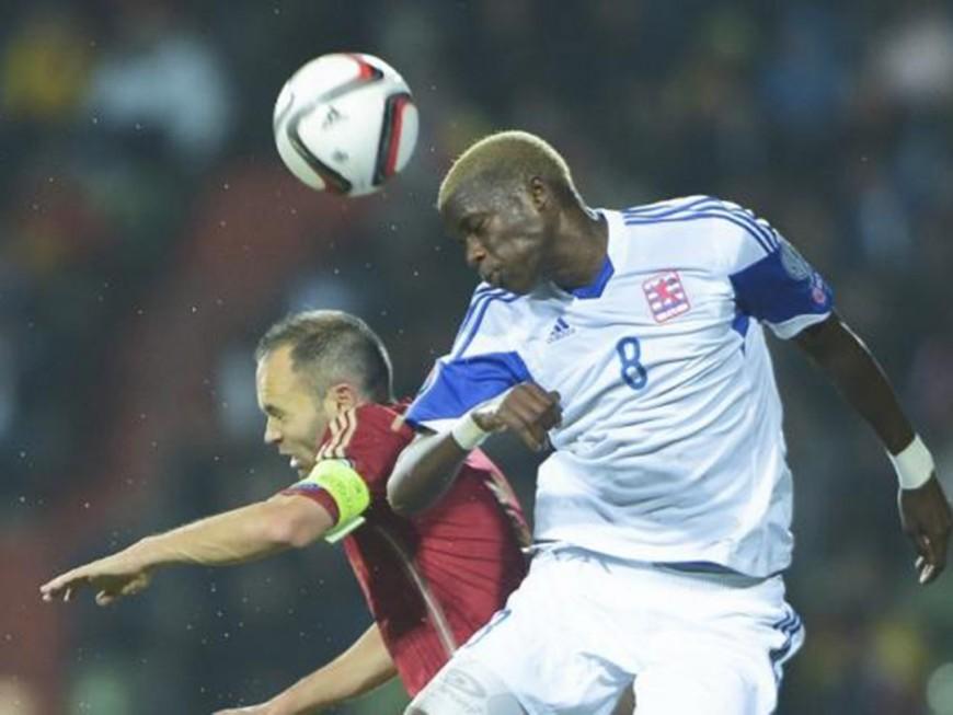 """Luxembourg-France : pour Martins Pereira (OL), """" jouer contre les Bleus, ce sera une belle vitrine"""""""