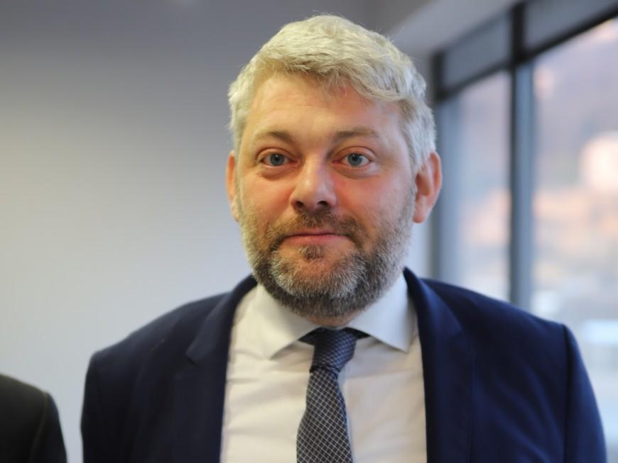 Municipales et métropolitaines : Romain Blachier ne sera pas sur les listes LREM