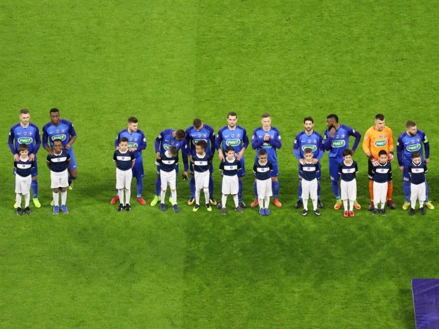 Premier derby de la saison pour Villefranche et Lyon Duchère