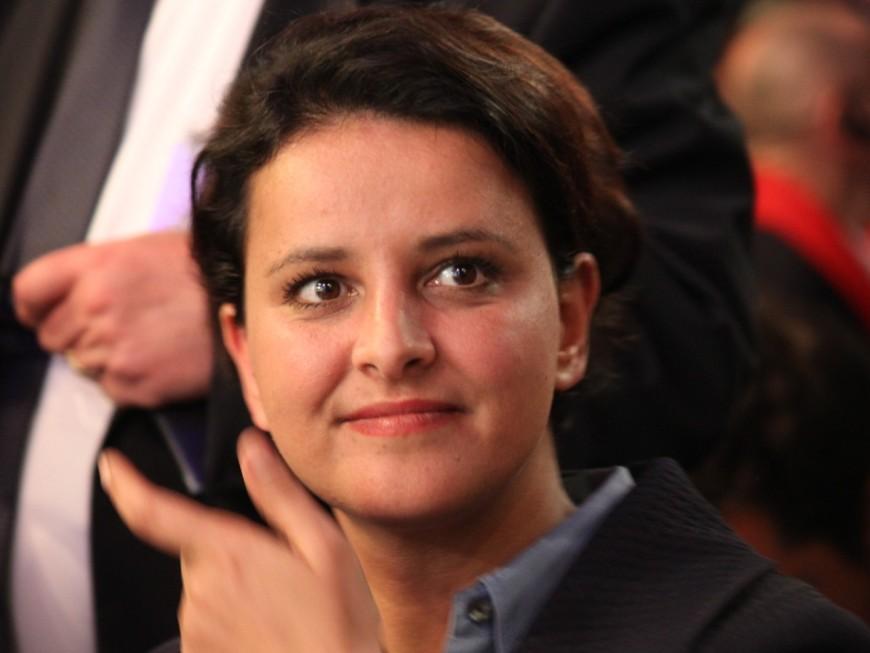 Régionales 2021 : Najat Vallaud-Belkacem prépare son retour vers le futur