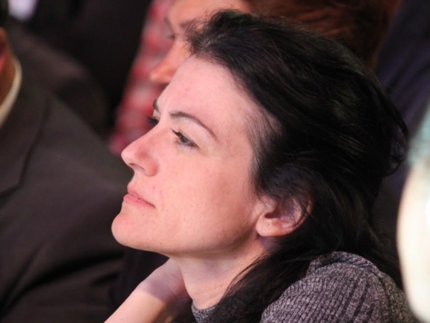 Nathalie Perrin-Gilbert critique le choix de Vortex par la Métropole de Lyon