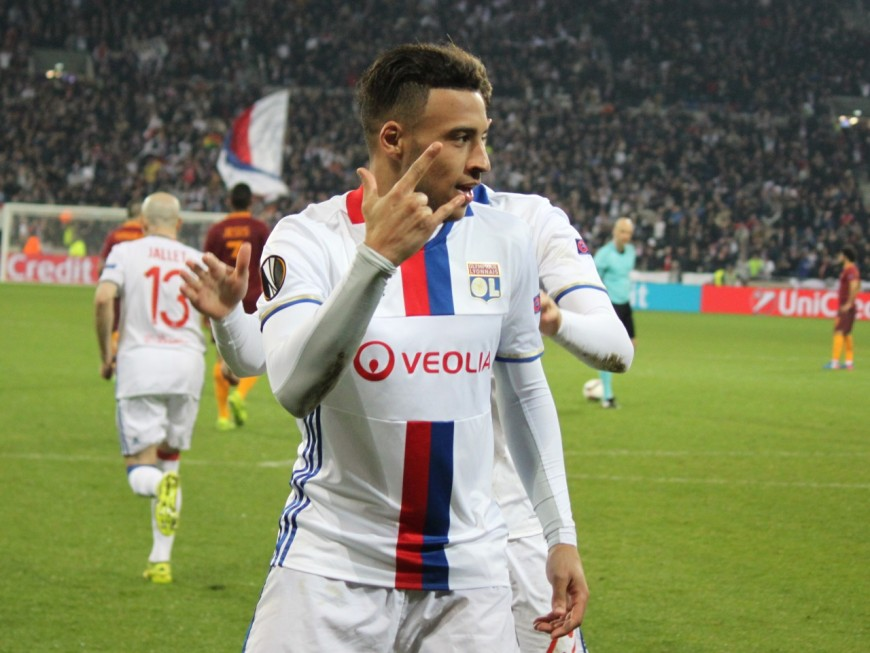 Corentin Tolisso s'engage avec le Bayern jusqu'en 2022