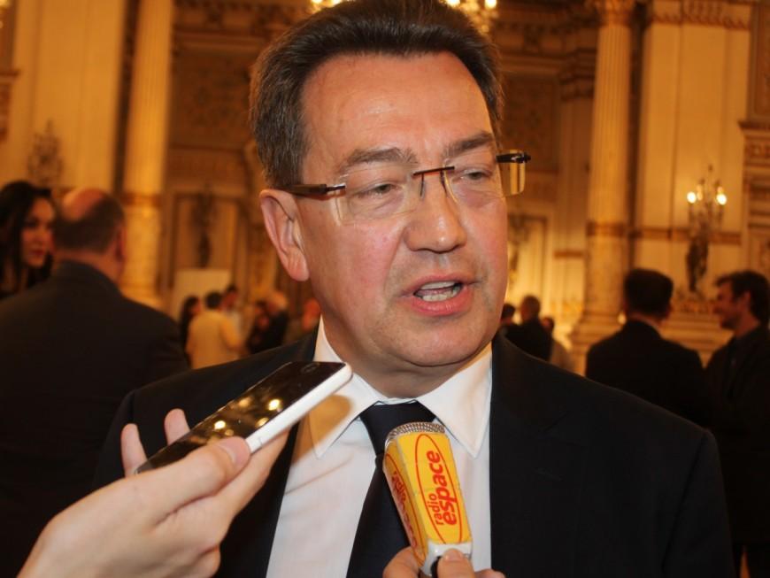 Métropole de Lyon au service de Macron ? Cochet (LR) réclame plus de détails