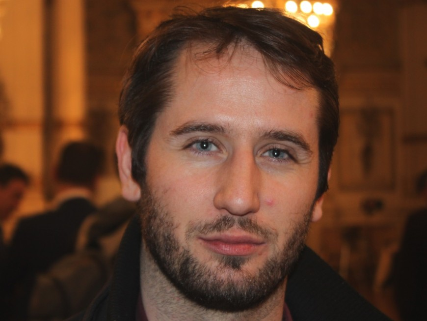 François-Xavier Pénicaud réélu président du MoDem du Rhône