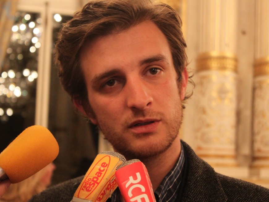 Métropolitaines : exclu du débat de Gaelis, Andréa Kotarac contre-attaque