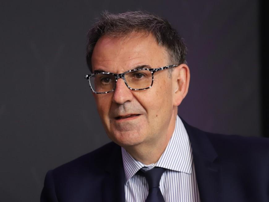 Métropole de Lyon : David Kimelfeld entre officiellement en campagne samedi