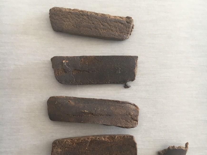 Un dealer de Villeurbanne arrêté avec 145 barrettes de shit