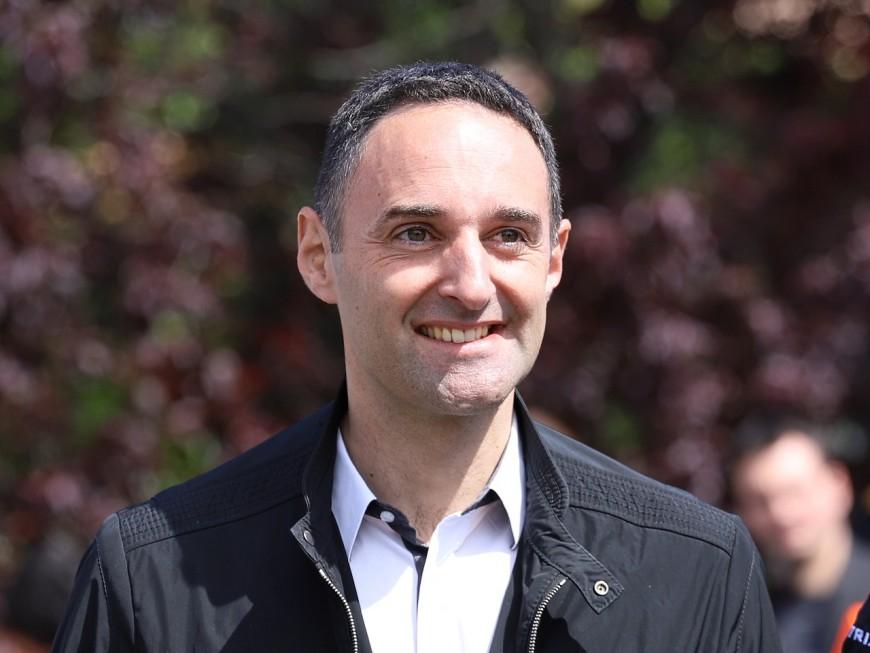Municipales 2020 : Jérôme Moroge réélu maire de Pierre-Bénite