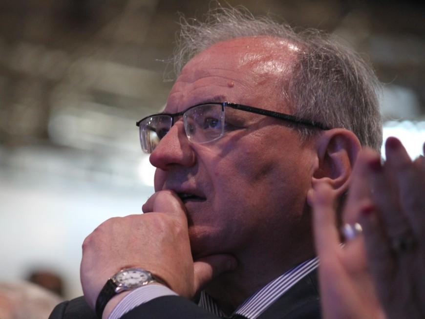 Député ou maire de Villefranche : Bernard Perrut a tranché