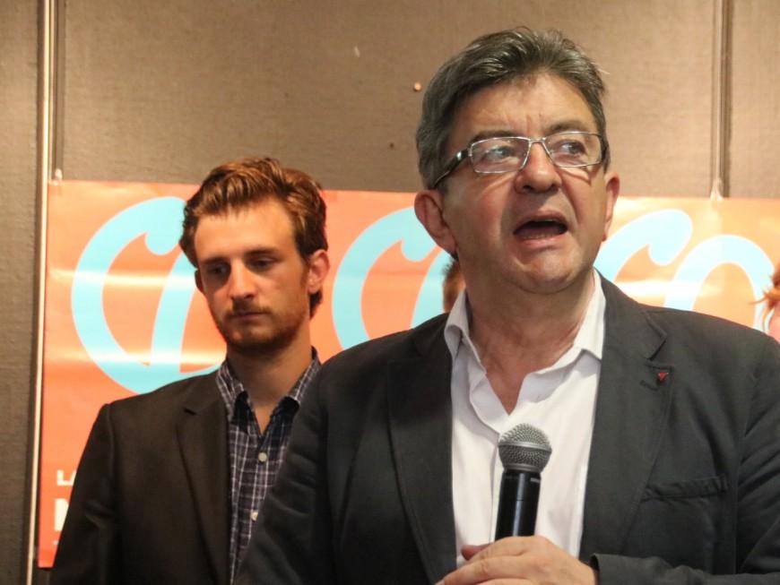"""Kotarac """"la boule puante de fin de campagne"""" selon Jean-Luc Mélenchon"""