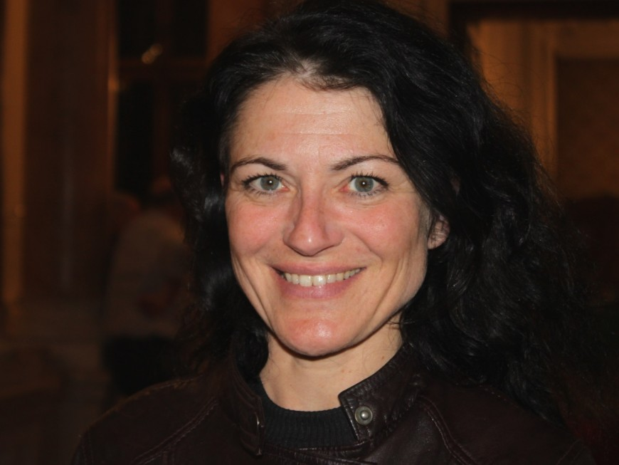 Législatives : Nathalie Perrin-Gilbert fait alliance avec les communistes et Ensemble!