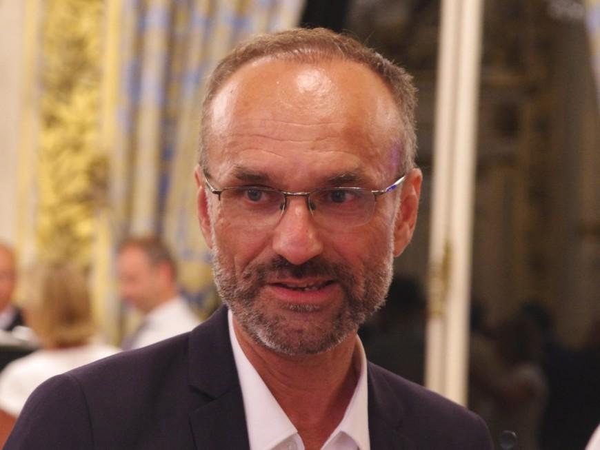 Municipales à Lyon : Rémi Zinck (EELV) prêt à chiper la mairie du 4e arrondissement