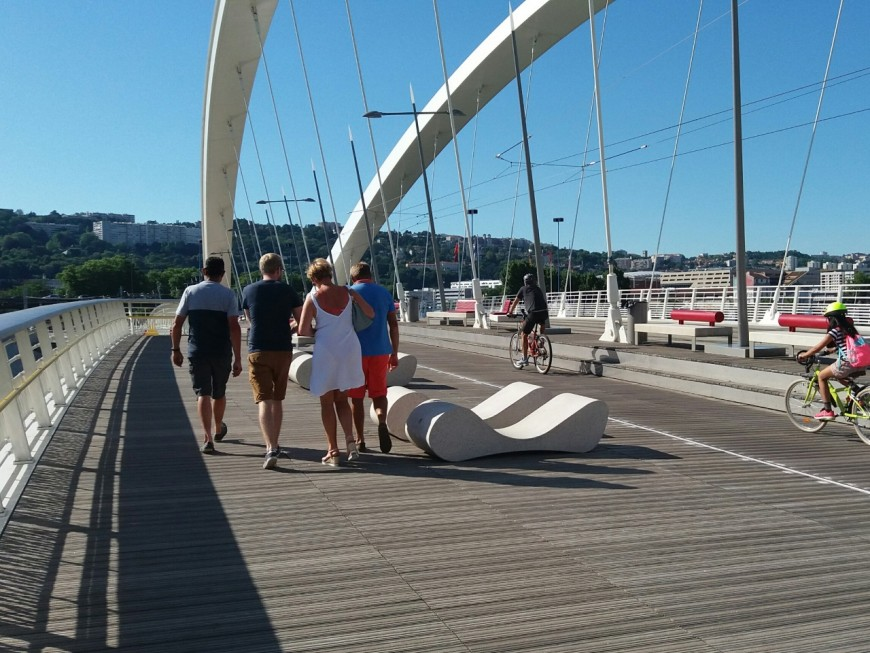 Météo à Lyon : samedi estival, dimanche électrique ce week-end