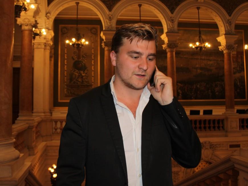 "Affaire Benalla : ""Si Collomb savait, il devra démissionner"" selon Elliott Aubin (FI)"