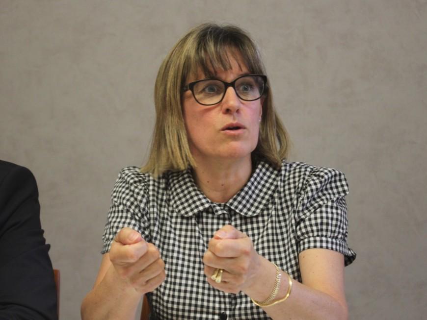 Municipales 2020 : Véronique Sarselli (LR) réélue à Sainte-Foy-lès-Lyon