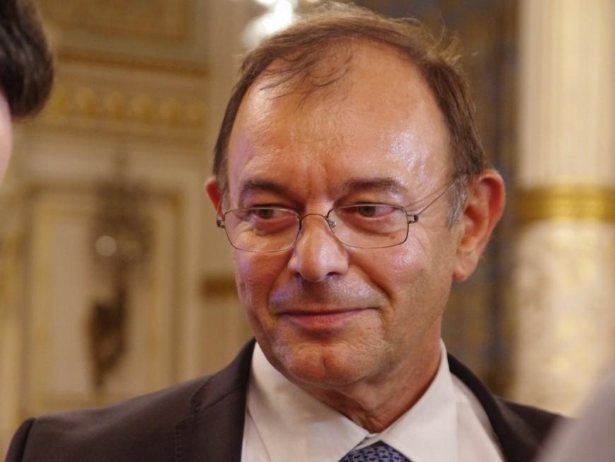 Vénissieux : Yves Blein garde son investiture LREM malgré son alliance avec un candidat pro-Erdogan