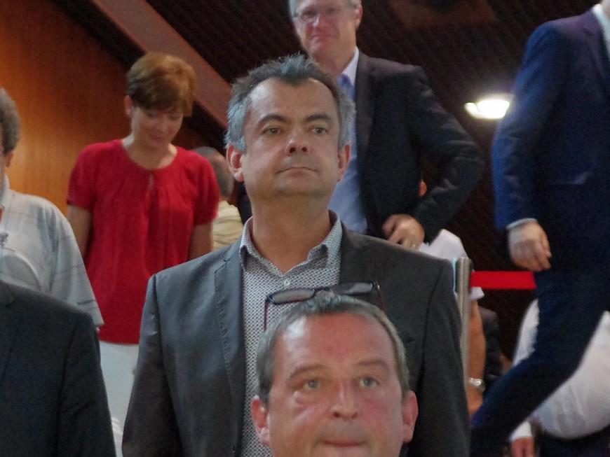 Décines : l'ancien maire Jérôme Sturla ne se représentera pas en 2020