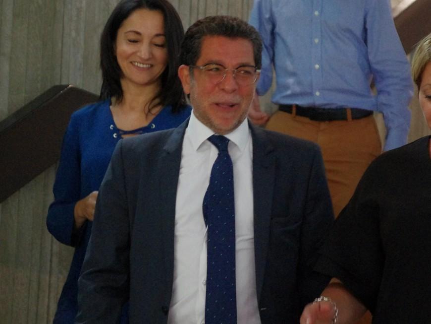 Municipales : Prosper Kabalo investi par LREM à Villeurbanne