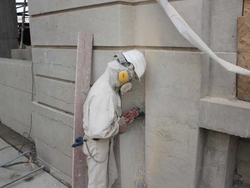 La CAPEB craint une hausse du travail illégal sur les chantiers de Lyon