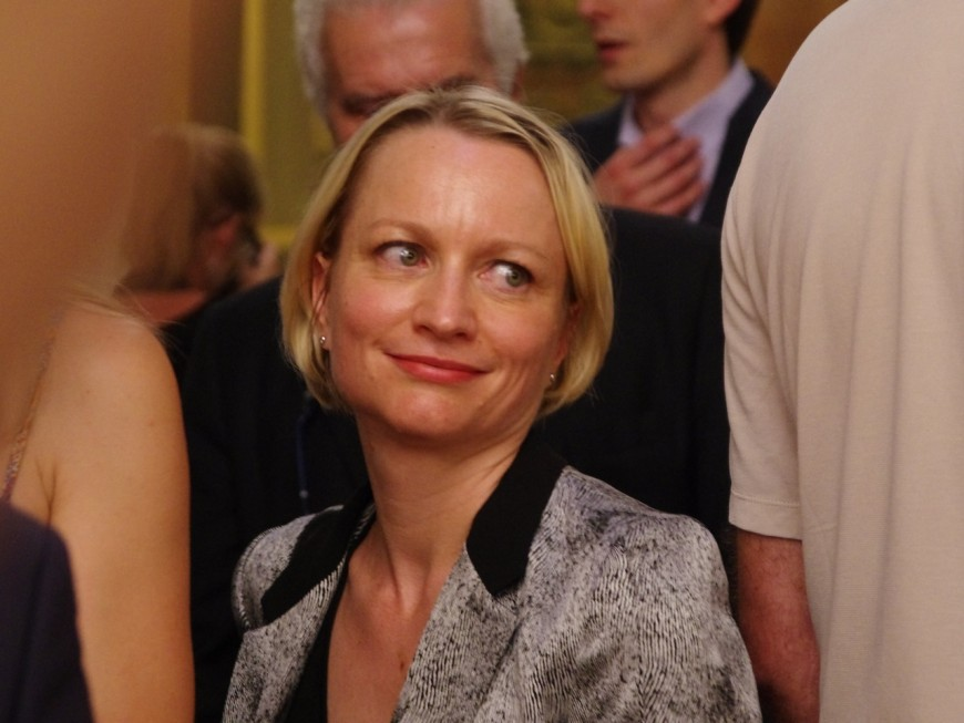 Caroline Collomb mutée à Paris : la grogne au tribunal administratif