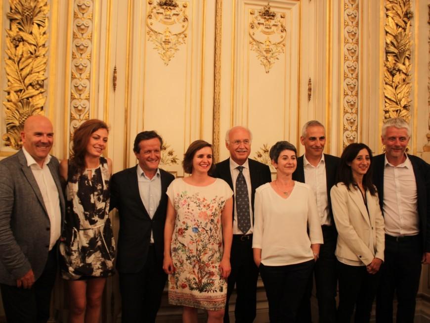 Lyon : les députés LREM du Rhône vont fêter leur premier anniversaire de mandat... à la Plateforme