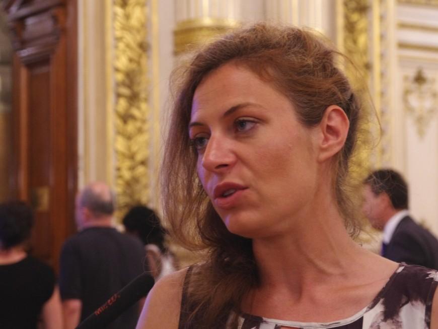 Blandine Brocard (LREM) veut un moratoire sur la vaccination obligatoire
