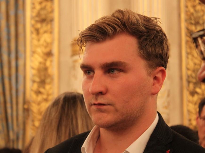 "Elliott Aubin (FI) : ""Imposer notre rythme en dehors de l'opposition parlementaire"""