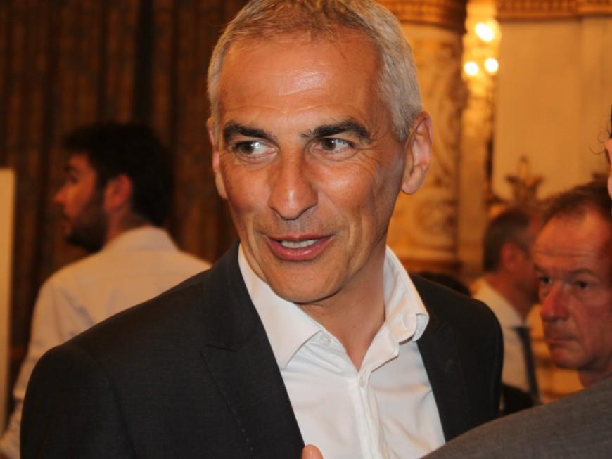"""Le député LREM Jean-Luc Fugit veut """"l'abandon définitif"""" de l'A45"""