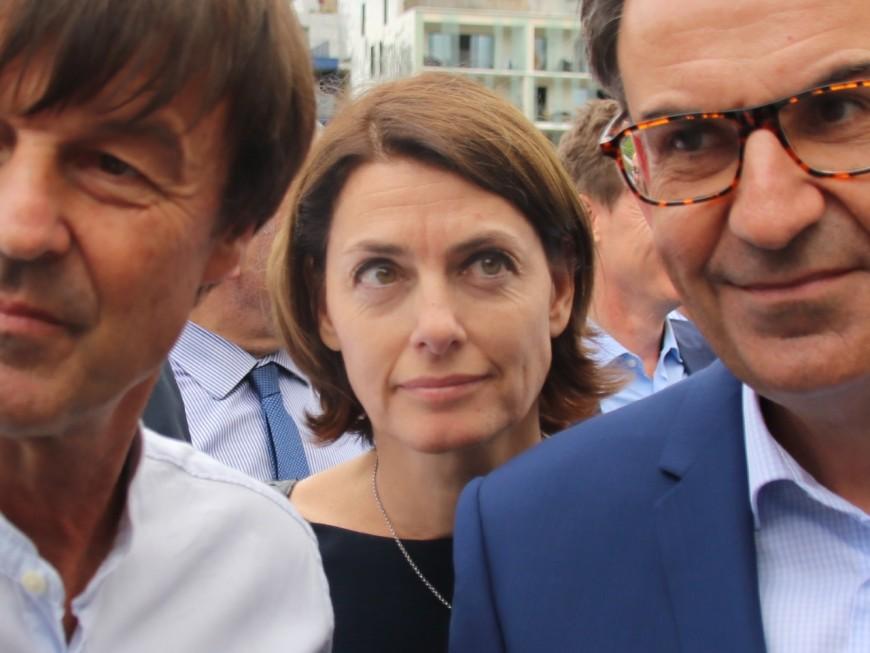 Jumelage Lyon-Francfort : la réponse de Karine Dognin-Sauze à Christoph Mohr