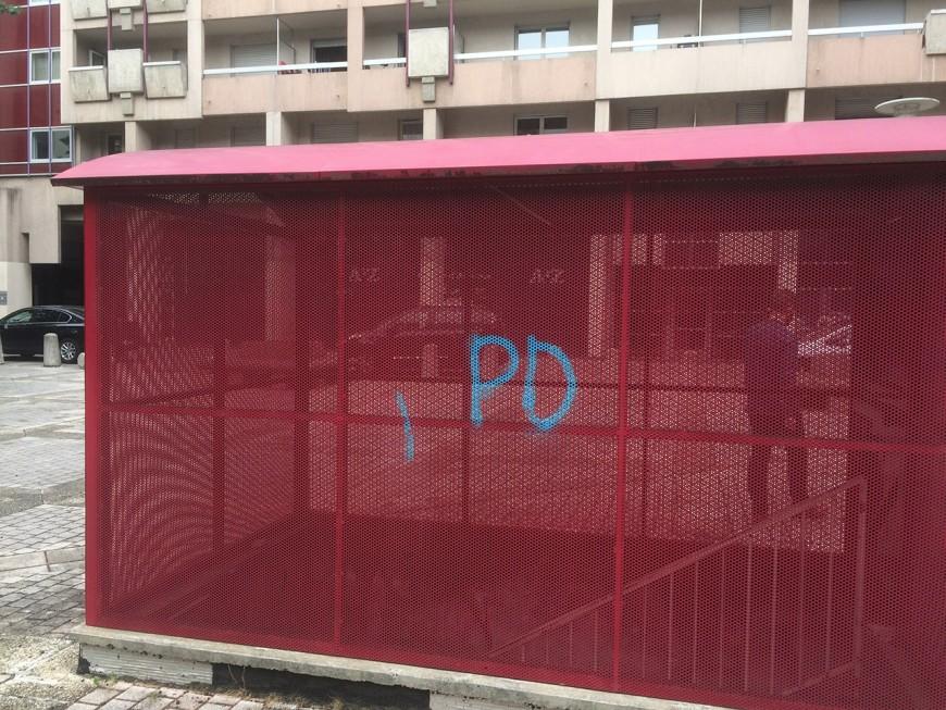 """Lyon : plus de 50 mesures pour une """"tolérance zéro"""" des agressions anti-LGBT"""